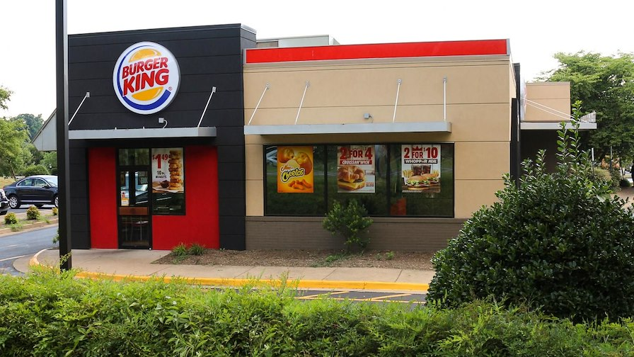 Burger King | 19 Years NNN