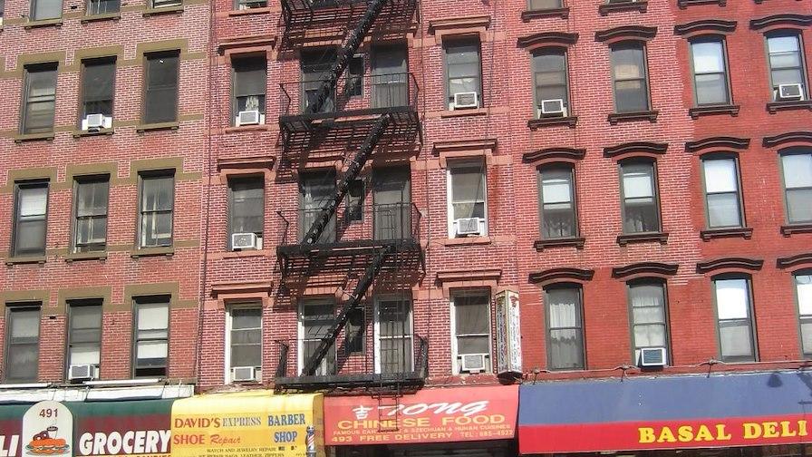 493 Second Avenue