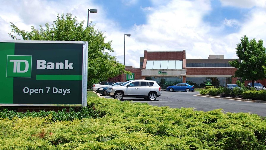 TD BANK [GROUND LEASE]