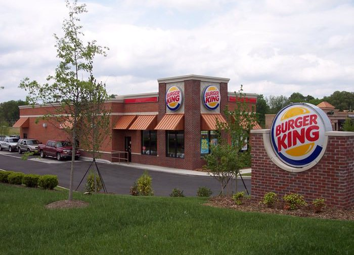 Burger King Corporate Ground Lease
