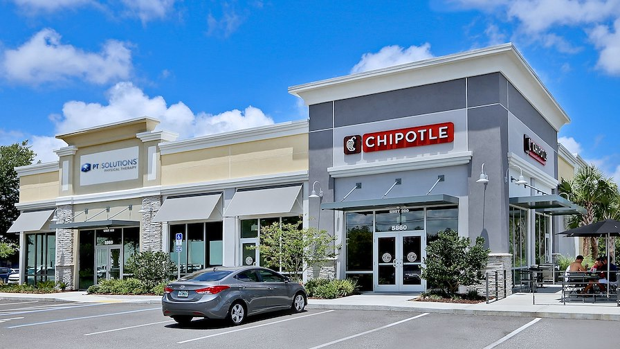 New Chipotle & PT Solutions