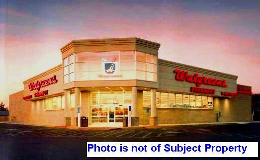 Walgreens Triple Net Lease