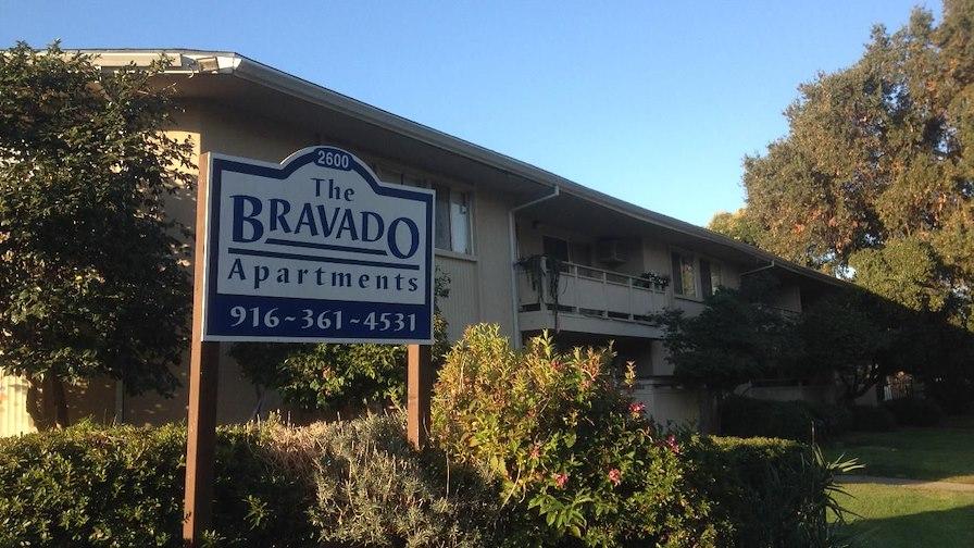Bravado Apartments