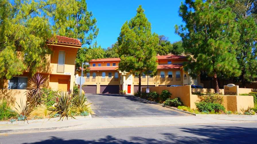 3200-3240 Foothill Drive - The Verona