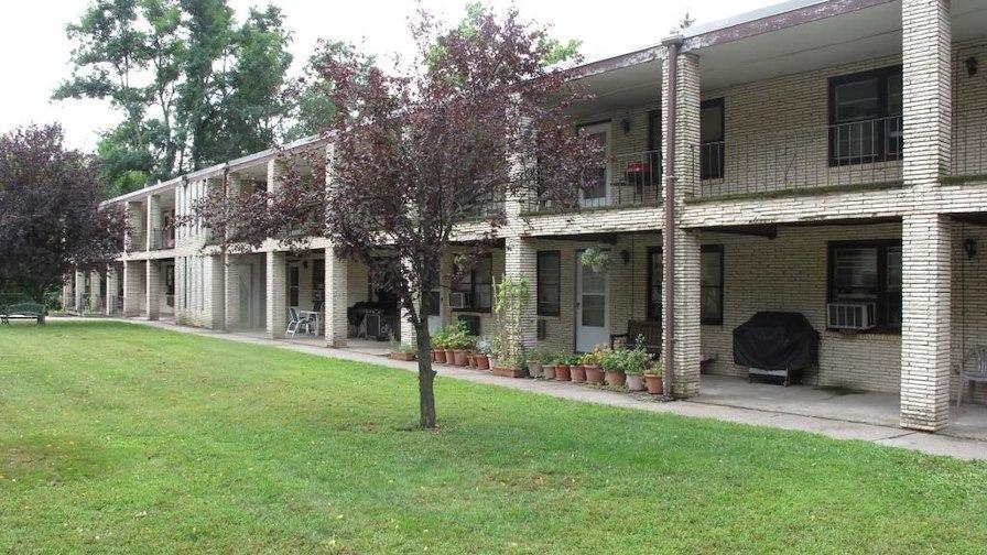 Woodside Apartments