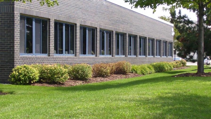 Capitol Commerce Center Multi-Tenant Office