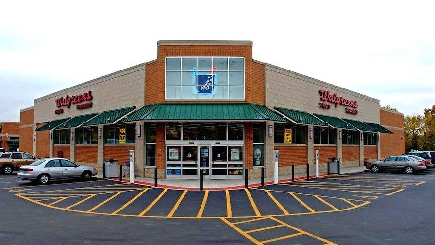 Walgreens (Chicago MSA)