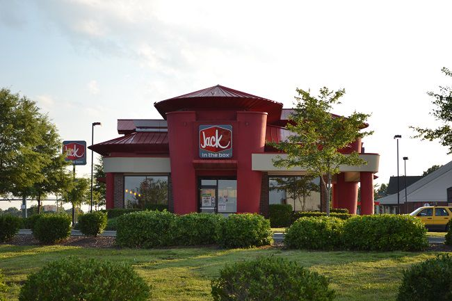 Jack in the Box (Absolute NNN)