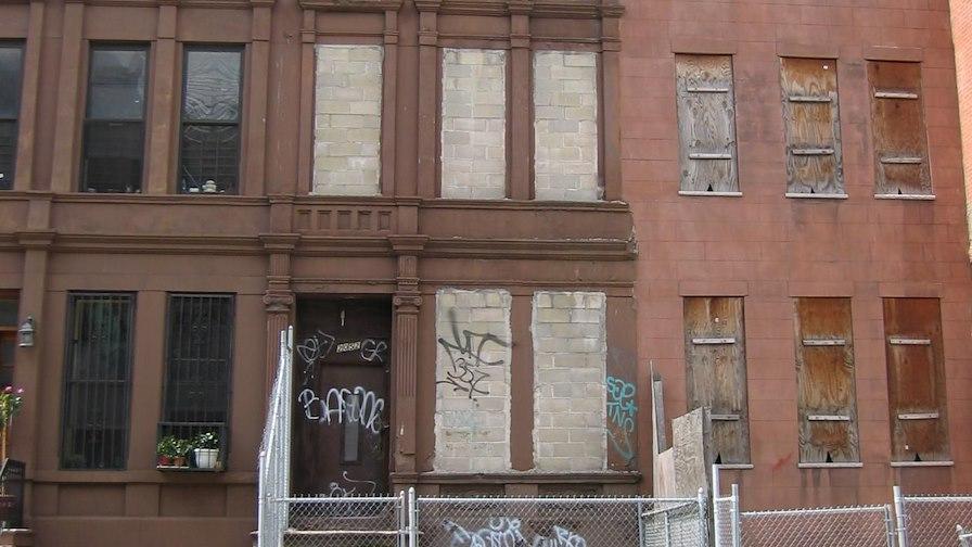 2052 Madison Avenue