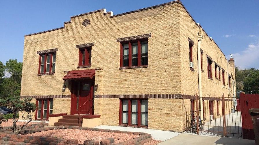 3758 Eliot Street