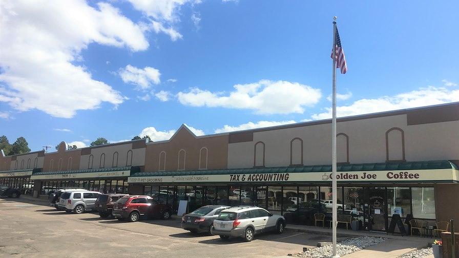 Countryside Village Shopping Center