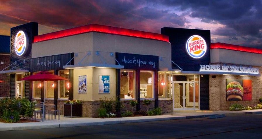 Burger King - New Construction