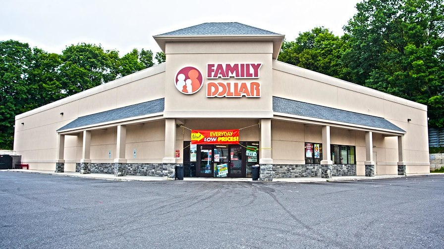 Family Dollar - Infill Location