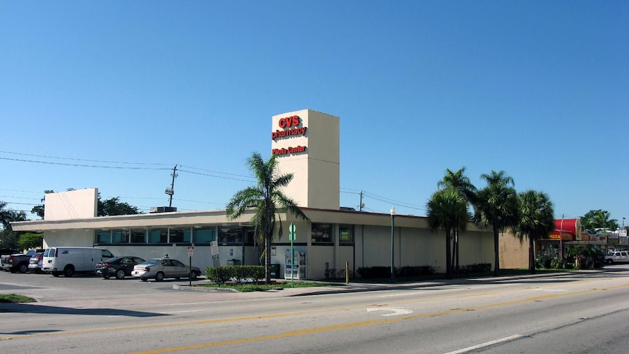 CVS Pharmacy - SW 8th Street