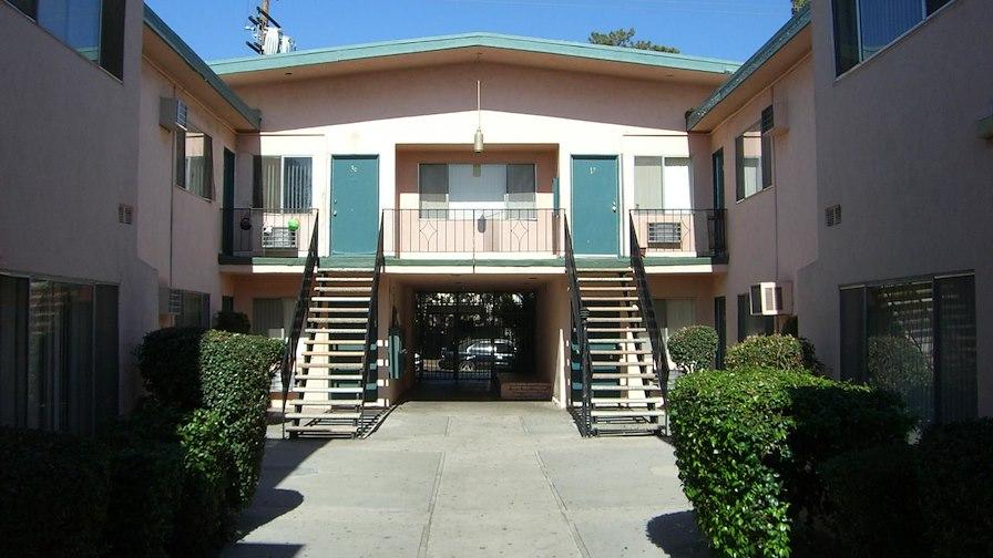 14436 Valerio Street