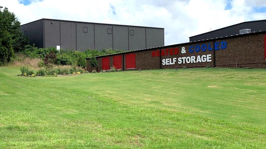 All-American Self Storage McDonough