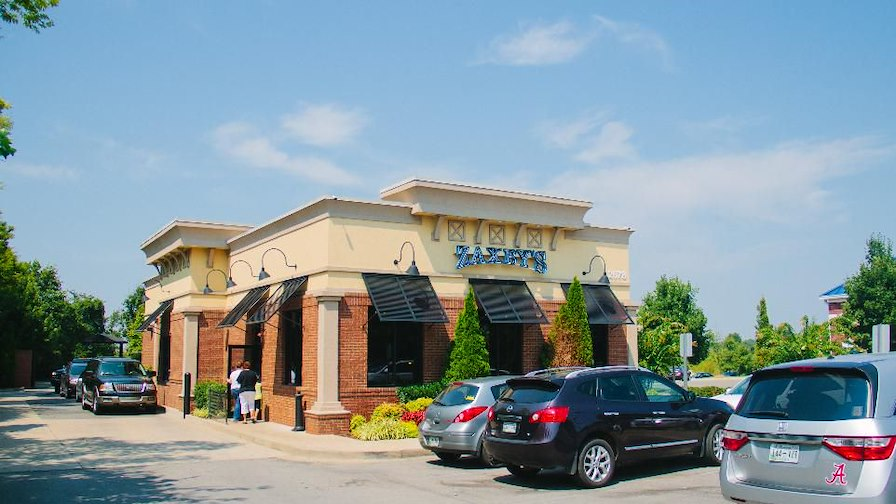 Zaxby's | Murfreesboro