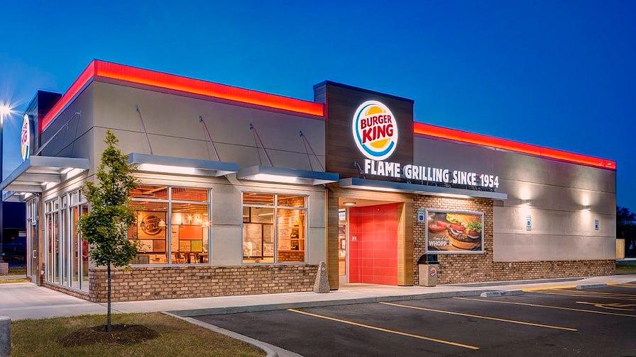 Burger King - Green Cove Springs, FL