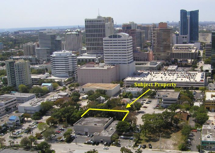 Fort Lauderdale Land High-Rise Opportunity  II