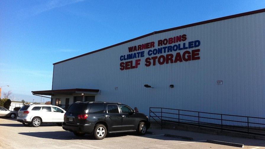 All American Self Storage Portfolio