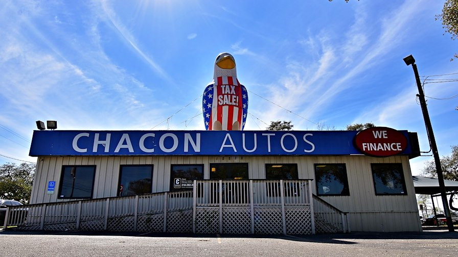 Chacon Autos and Texas Auto Save