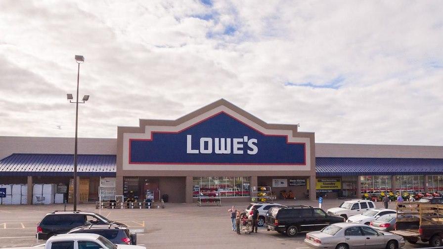 Lowe's NNN Lease