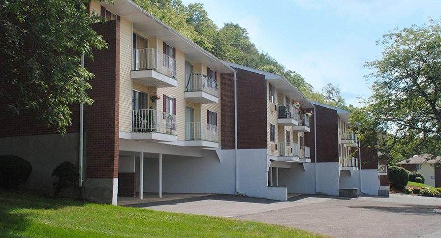 Summit/Birch Hill Apartments