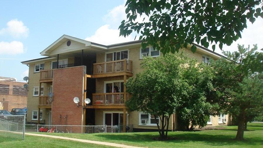 524 Green Oaks
