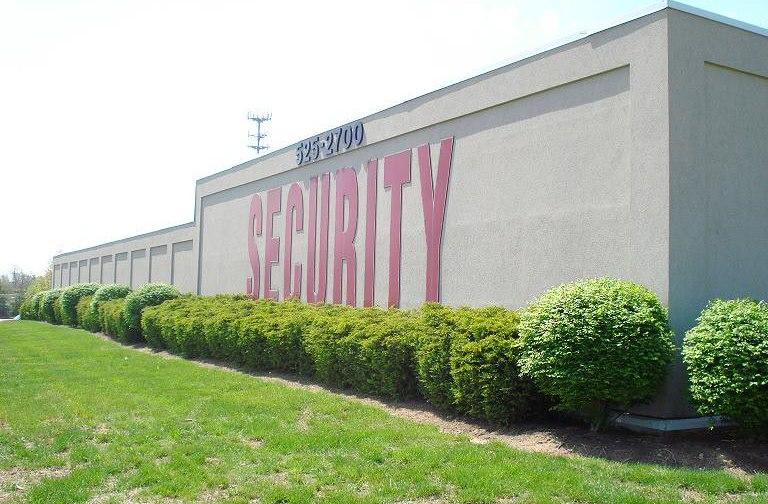 Security Self-Storage