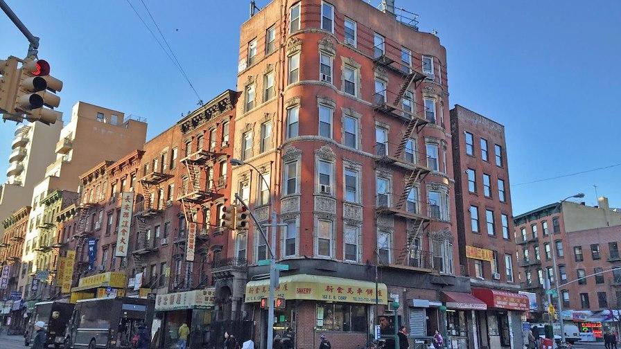 162 East Broadway