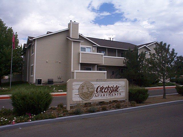 Creekside Apartments