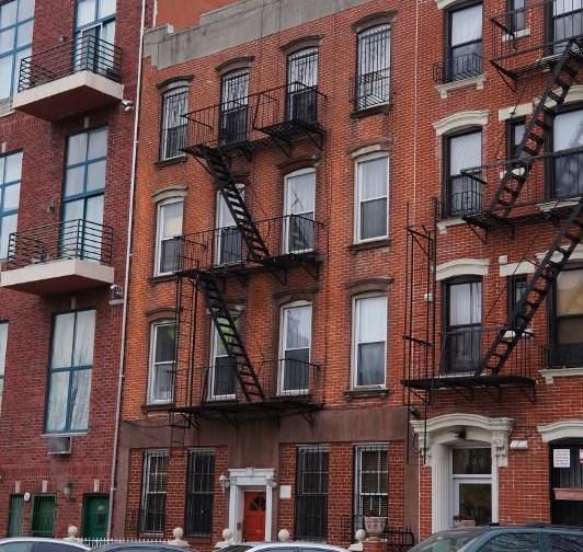 147 Leonard Street