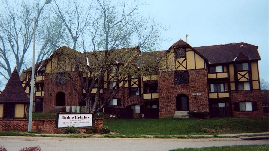 Tudor Heights
