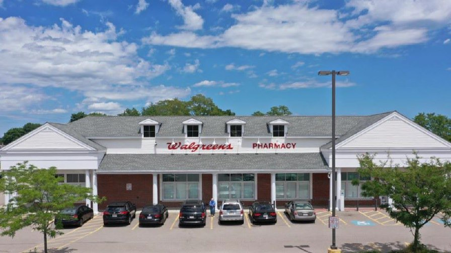 Walgreens with Rental Increases