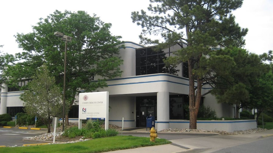 HealthONE Rose Surgery Center