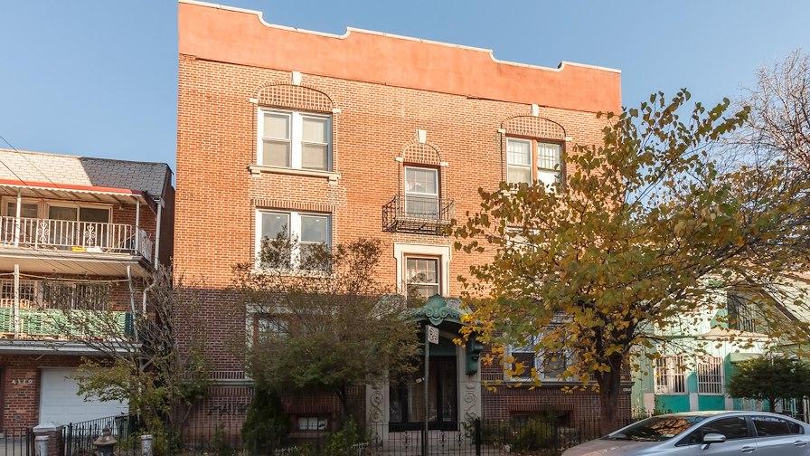 4121 Denman Street