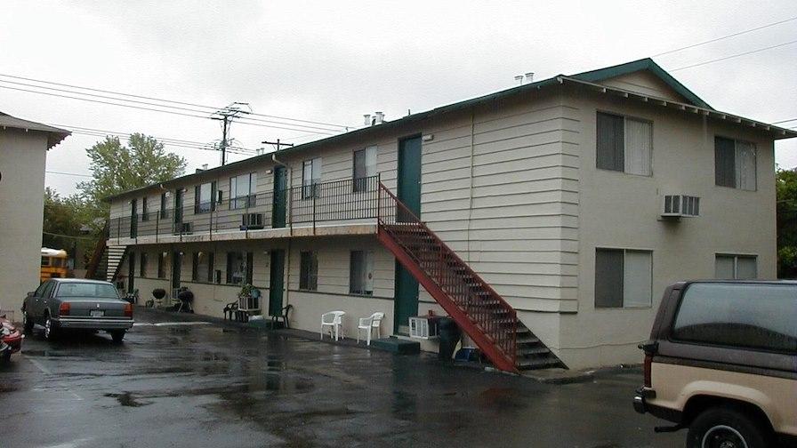 Rosewood Terrace