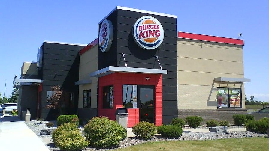 Burger King - Clayton, NC