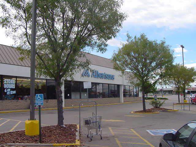 Thornton Shopping Center
