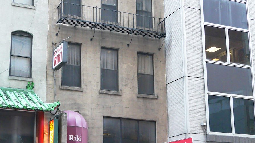 141 East 45th Street