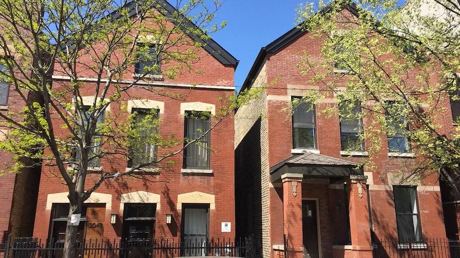 2044-48 West Webster Avenue