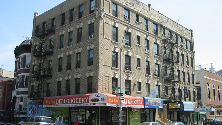 835 East 152nd Street