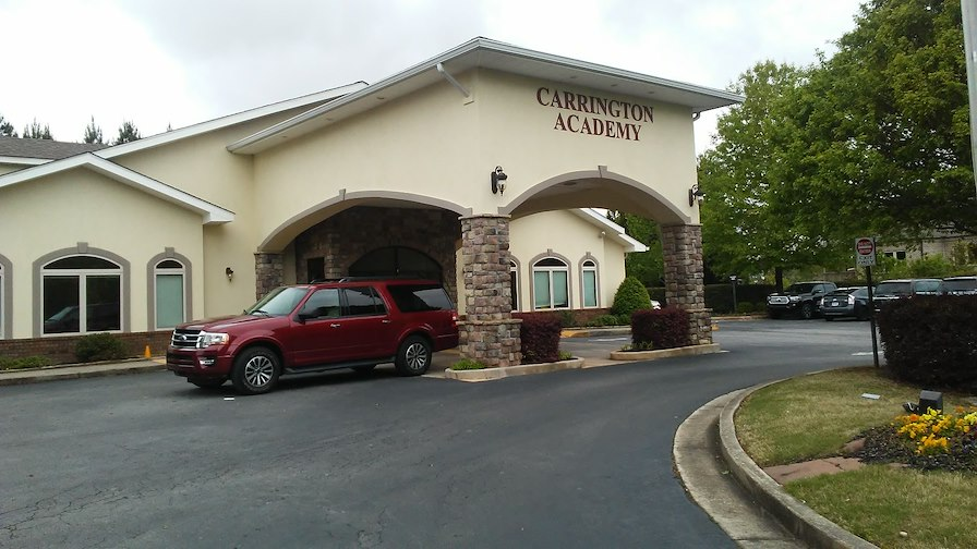 Carrrington Academy (Nobel Learning Community)