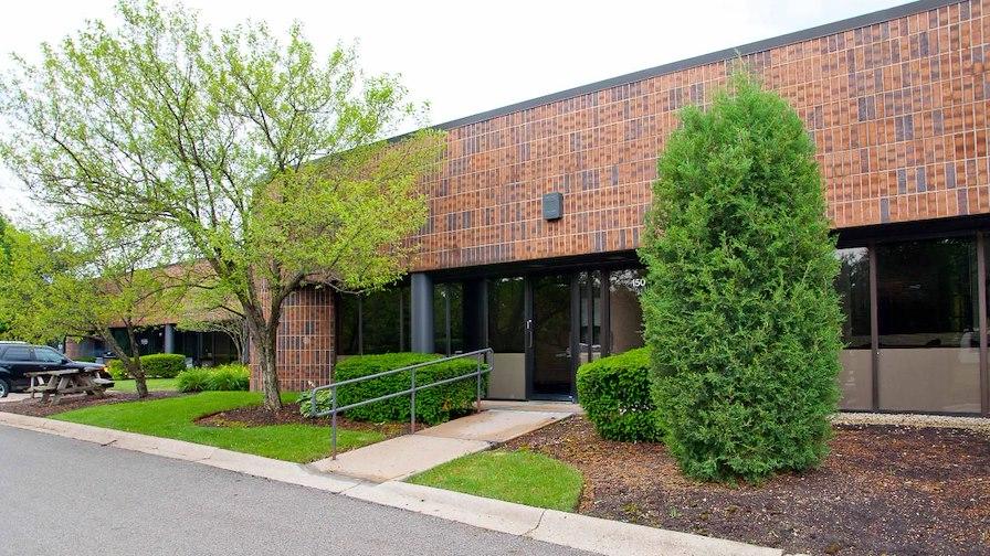3930 Ventura Drive: Two Tenant Flex R&D Building