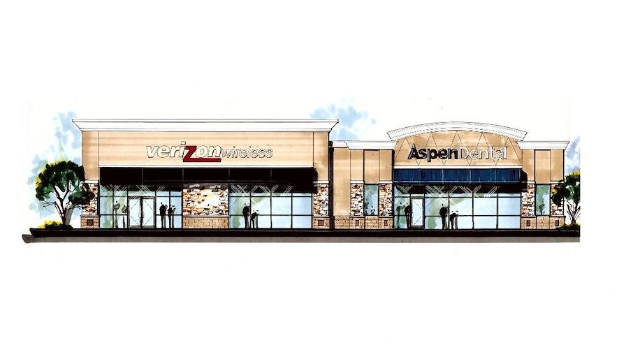 Verizon |  Aspen Dental