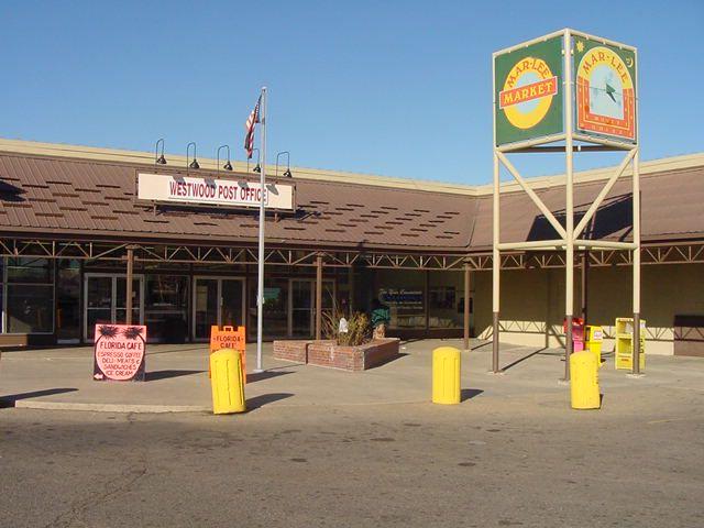 Marlee Shopping Center