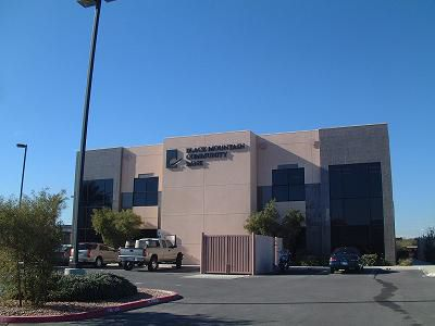 MacDonald Corporate Center