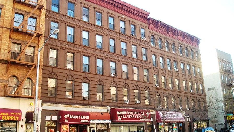 220 West 116th Street
