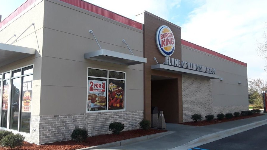 Burger King | Columbia, SC MSA