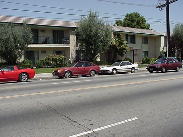 15343 Vanowen Street